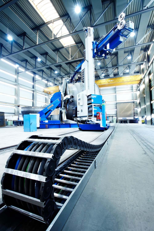 MFL - Mechanical Engineering - Complex machines & plants